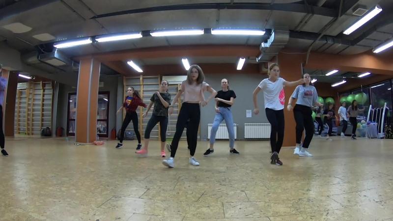 Dancehall group2