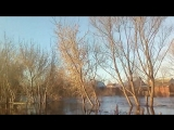 Рузаевка, Старый Базар затопило