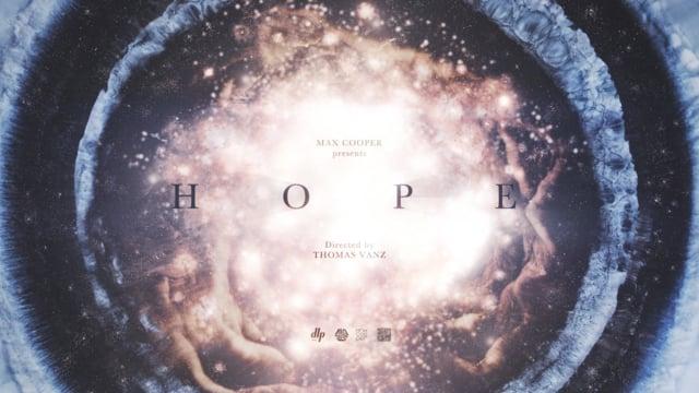 Max Cooper - HOPE