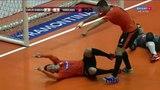 Чемпионат Бразилии Carlos Barbosa 4 x 2 Magnus Futsal (9 тур)