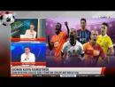 GALATASARAY Sabah Sporu ¦ Emre Akbaba,Gomis, Ndiaye, Maicon Yorumları 17 Haziran 2018
