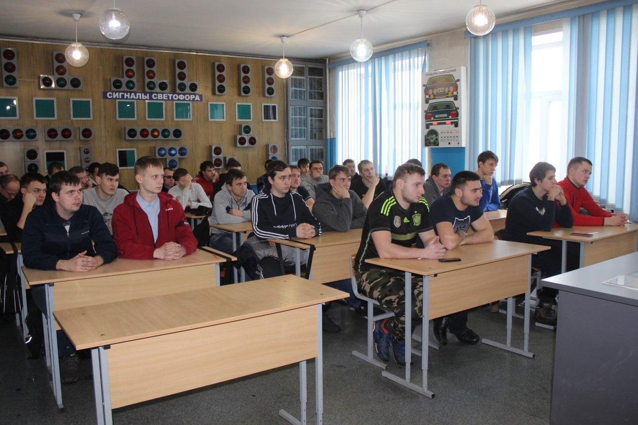 BFhOzqpIQCg - В Белово в рамках акции «Шок» сотрудники ГИБДД организовали специальные