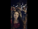 Open-air на Набережной от Школы танцев Endorphin!
