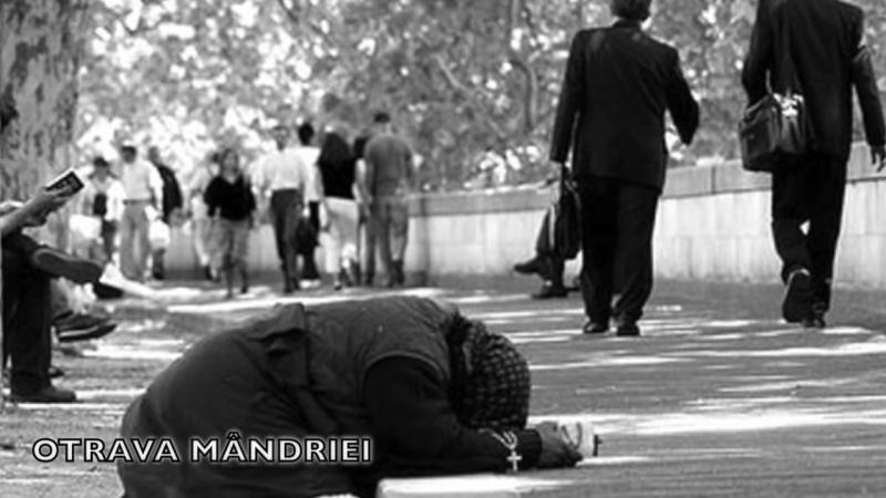 OTRAVA MANDRIEI, Mama tuturor pacatelor