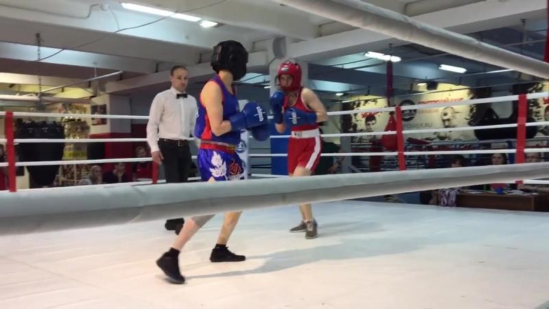 Софа бокс (Ударник)