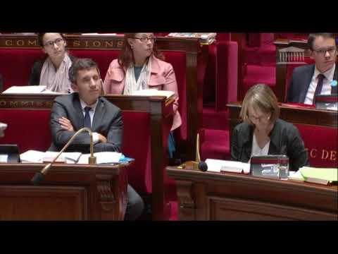 Compilation des interventions de Marine Le Pen sur la loi Fake News