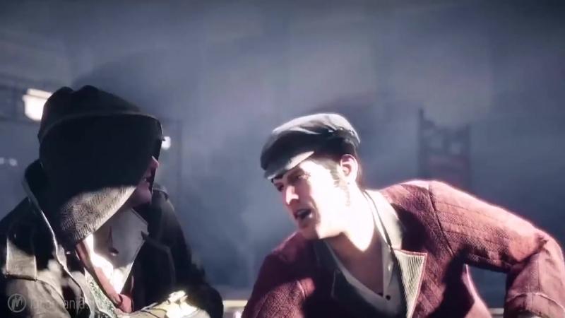 Assassin's Creed- Синдикат - Бесхитростное путешествие в Лондон (Обзор)_HD.mp4