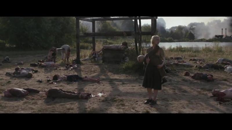 Волынская резня из фильма Wolyn