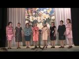 Битва хоров. Выступление коллектива. 03.11.2016