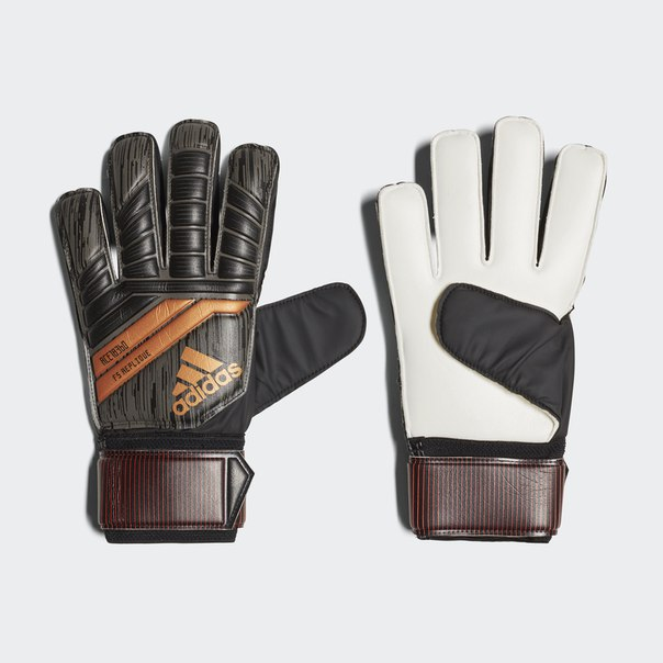 Вратарские перчатки Predator 18 Fingersave Replique