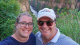 Zimbabwe 2017 Travel Vlog Thalia and John