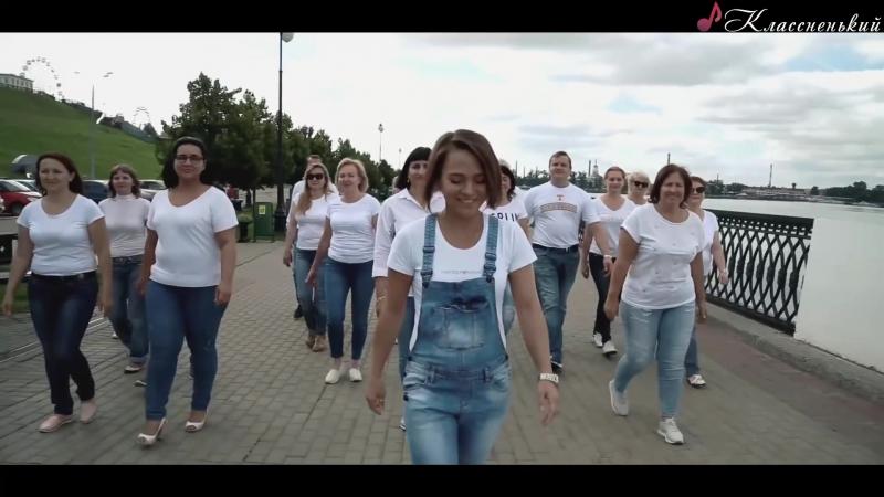 Катя Ростовцева - Жизнь продолжается [Новые Клипы 2017]