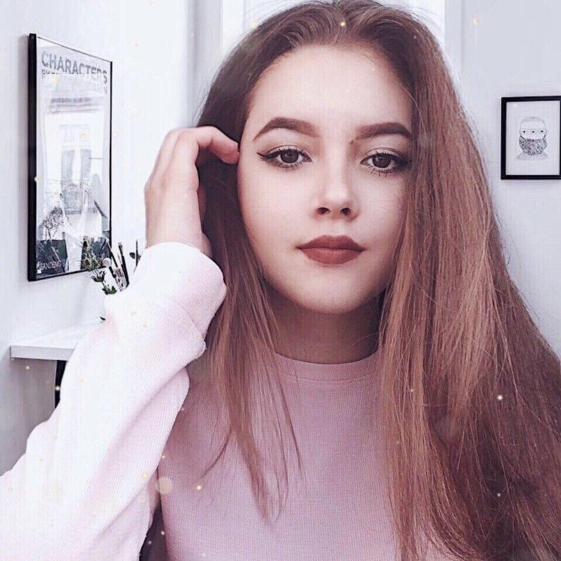 Анастасия Луткова | Нижний Тагил