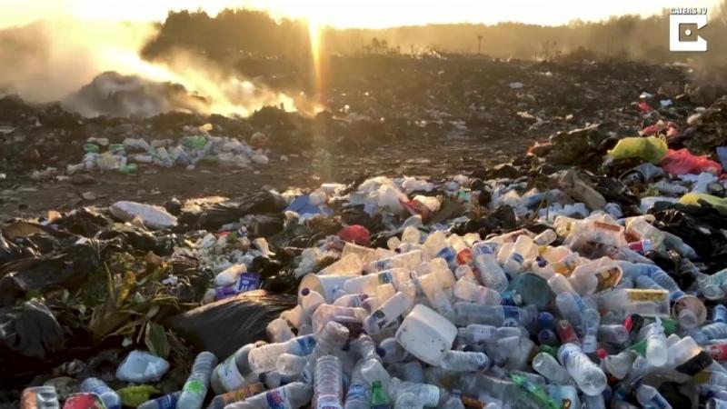 Не загрязняйте планету