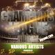Sam Criss, T Man - Champions League (Instrumental)