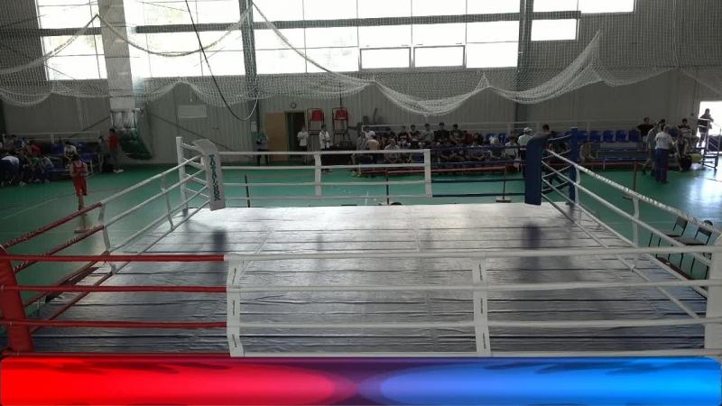 Первенство ЮФО по боксу среди юношей 15 16 лет среди юниоров и юниорок 19 22 года Финалы