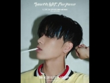 [Sound Teaser] Sik-K - Youth. Wit. Purpose
