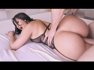 Valerie Kay 2017 г., Hardcore, Big Tits, Blowjob, Deep Throat, Latina, Lingerie, Natural, Facial, 1080p
