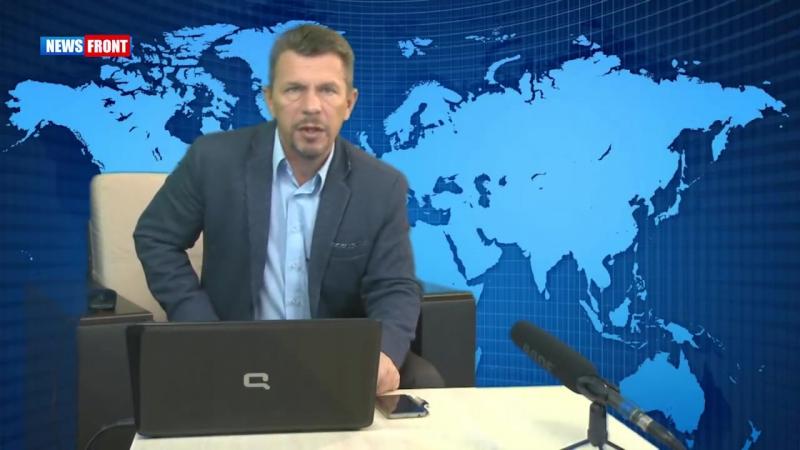 События в Киеве - это спецоперация СБУ по прикрытию тыла гаранта нации