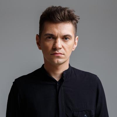 Миша Никитин