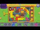 [GameWorldsMedia] Финес и Ферб Теория размеров для изобретателей