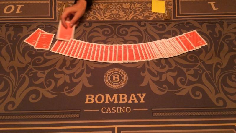 Bombay Poker Club