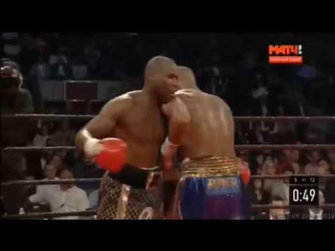 Adonis Stevenson vs Badou Jack Full Fight / Баду Джек - Адонис Стивенсон Полный бой