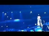 Ани Лорак feat. Мот - Сопрано 10.02.2018 Москва СК