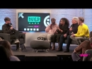 BUILD LDN: will.I.Am, Jennifer Hudson, Sir Tom Jones and Olly Murs Talk 'The Voice UK'