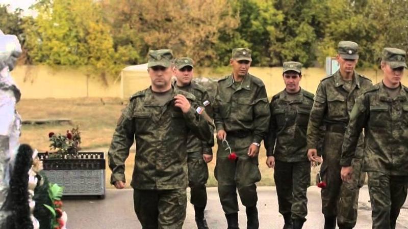 Инженерные войска ЮВО Войсковая часть 45767