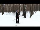 Арзамасский Клуб скандинавской ходьбы Эффект Движения