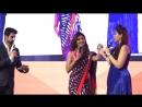 Divya vaid bollywood actor shilpa shetty for sunpharma event in goa