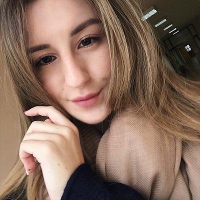 Даша Ковалевская