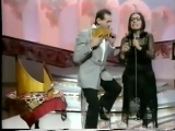 Nana Mouskouri and Gheorghe Zamfir - Milisse mou (1981)