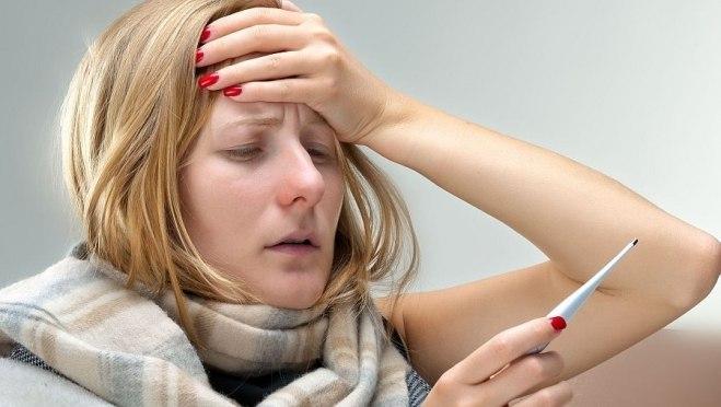 В Марий Эл 18 человек заболели гриппом