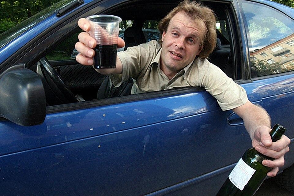 Около 50 пьяных водителей было задержано в Марий Эл