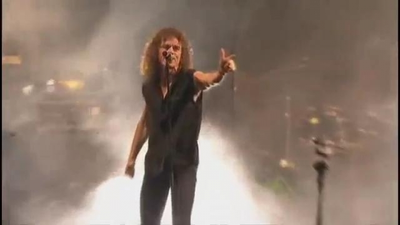 Overkill - Necroshine (Live At Wacken 2007)
