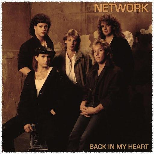 Network альбом Back in America