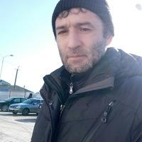 Анкета Руслан Акаев