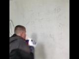 Тренировка скоростного мышления боксёра. Так тренируется Василий Ломаченко.