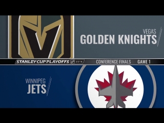Condensed Games: VGK@WPG May 12, 2018