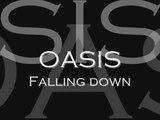 Oasis - Falling down LYRICS