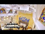 И.С.Бах Концерт №2 для органа ля минор BWV 593