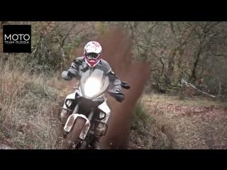 KTM- Best Adventure Bikes On Earth