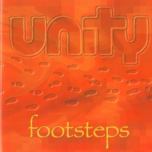 Unity альбом Footsteps
