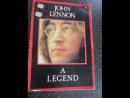 JOHN LENNON LEGEND : The Very Best of John Lennon (2003)