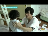 фрагмент шоу «Fang Kai Wo Baby» с Джерри Яном