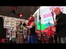Артель Роса - Тюря Live, Площадь Революции, День Народного единства 2017
