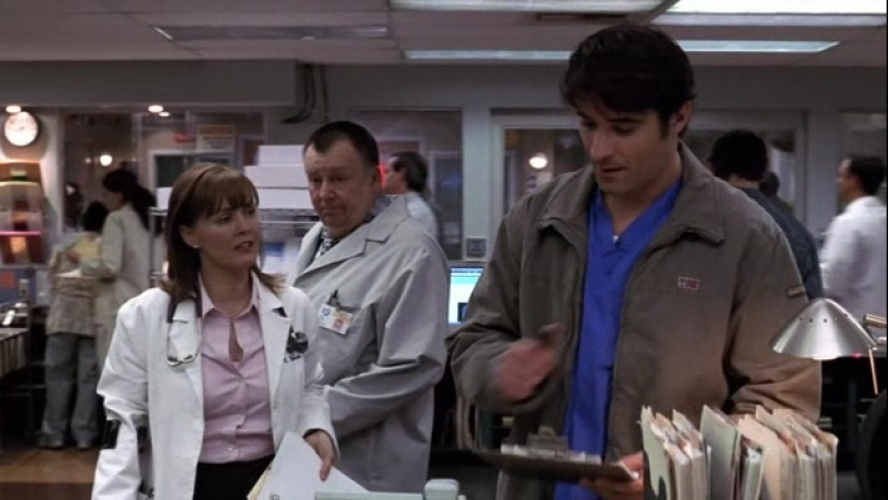 ER.s11e01.One.for.the.Road