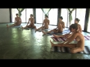 Hegre-Art - Anna Sbitna (Anna S) - Nude Yoga Class